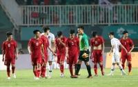 Nếu phải dừng bước ở vòng bảng U23 châu Á thì đấy cũng không phải điều bất ngờ với U23 Việt Nam
