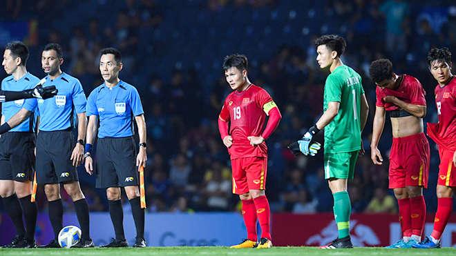 Không thể phủ nhận, đội hình U23 Việt Nam của năm 2020 không mạnh bằng đội hình cách đây 2 năm
