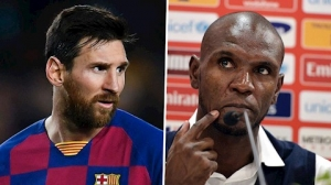 Camp Nou dậy sóng: Messi công khai chỉ trích Eric Abidal