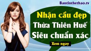 Dự đoán XSTTH 17/2/2020 - Soi cầu dự đoán xổ số Thừa Thiên Huế ngày 17 tháng 2 năm 2020