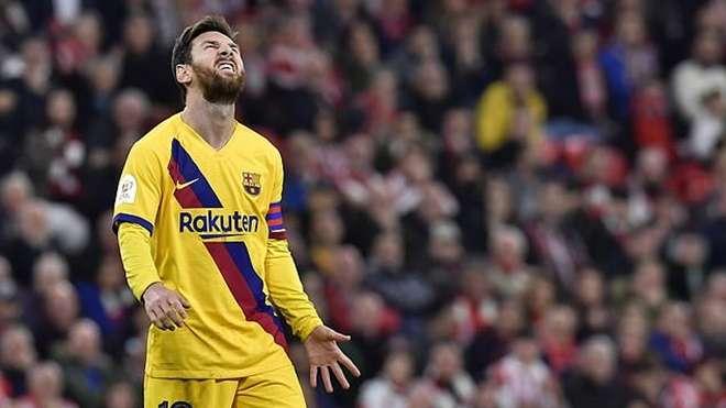 Emmanuel Petit cho rằng ở tuổi 32, Messi không đủ sức đá ở giải Ngoại hạng Anh