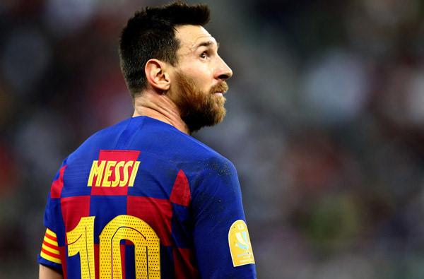 Messi, đã đến lúc phải rời Barca