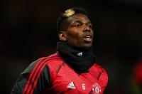 """Pogba: """"Tôi sẽ rời Man United vào cuối mùa"""""""