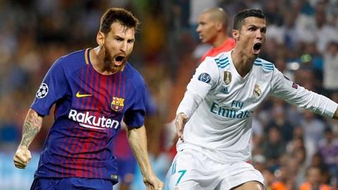"""Van Basten: """"Ai nói Ronaldo giỏi hơn Messi thì chẳng biết gì về bóng đá"""""""