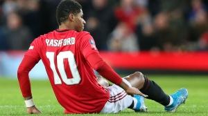 Chấn thương của Rashford tiến triển xấu, nguy cơ lỡ Euro 2020