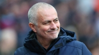 """Mourinho: """"Nếu Man City bị tước chức vô địch thì M.U sẽ được nhận đúng không?"""""""