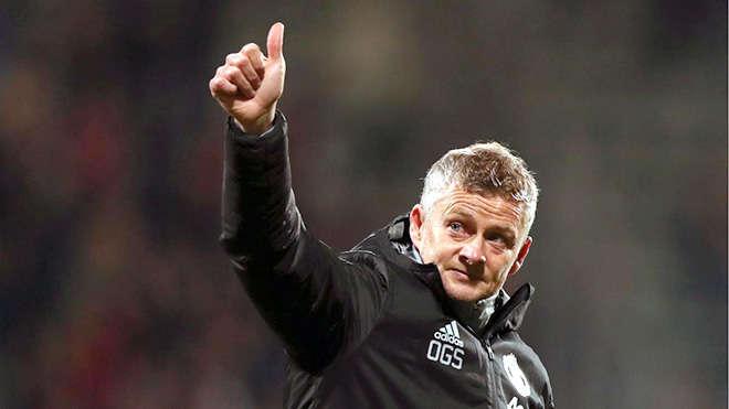 Chuỗi 11 trận bất bại giúp HLV Solskjaer đảm bảo vị trí của mình trên băng ghế chỉ đạo ở Old Trafford