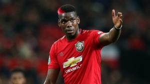 Pogba sẵn sàng gia hạn với Man United vì Bruno Fernandes