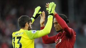 """Liverpool có """"chiến thắng"""" quan trọng giữa mùa dịch Covid-19"""