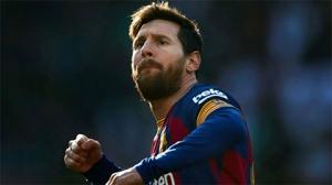 """Thua trận """"Siêu Kinh Điển"""", Messi bị... """"đánh hội đồng"""""""