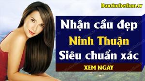 Dự đoán XSNT 20/3/2020 - Soi cầu dự đoán xổ số Ninh Thuận ngày 20 tháng 3 năm 2020