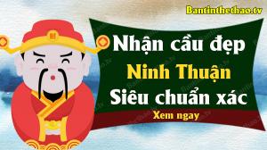 Dự đoán XSNT 27/3/2020 - Soi cầu dự đoán xổ số Ninh Thuận ngày 27 tháng 3 năm 2020