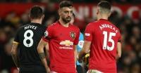 Man United khó mua bán cầu thủ vì dịch Covid-19