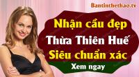Dự đoán XSTTH 20/4/2020 - Soi cầu dự đoán xổ số Thừa Thiên Huế ngày 20 tháng 4 năm 2020