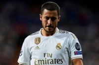 Hazard chưa thể tỏa sáng ở Real Madrid, vì sao nên nỗi?