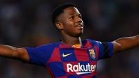 Ansu Fati đã vượt qua nghịch cảnh để nắm giữ vận mệnh của mình như thế nào ở Barca?