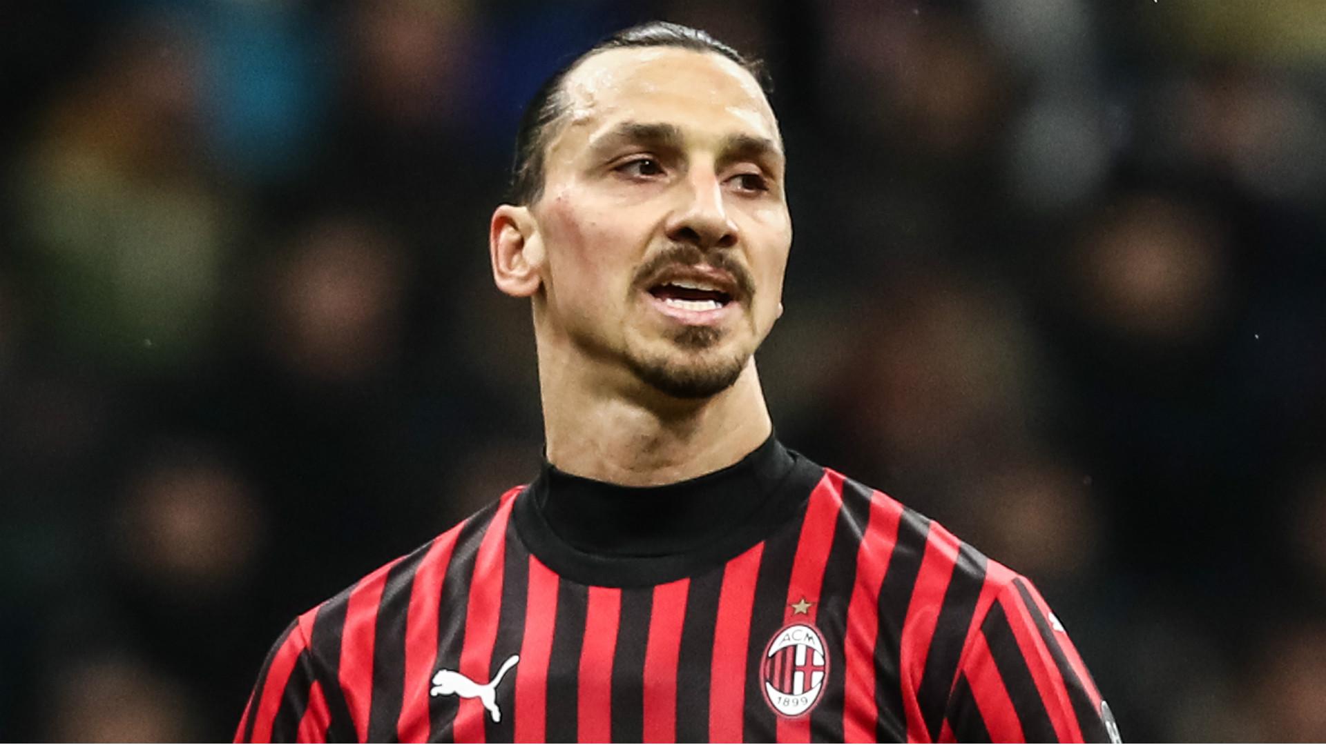 Tương lai của Ibrahimovic rồi sẽ đi về đâu?