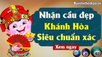 Dự đoán XSKH 17/5/2020 - Soi cầu dự đoán xổ số Khánh Hòa ngày 17 tháng 5 năm 2020