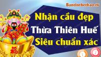 Dự đoán XSTTH 1/6/2020 - Soi cầu dự đoán xổ số Thừa Thiên Huế ngày 1 tháng 6 năm 2020