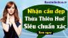 Dự đoán XSTTH 25/5/2020 - Soi cầu dự đoán xổ số Thừa Thiên Huế ngày 25 tháng 5 năm 2020