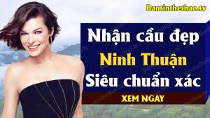 Dự đoán XSNT 3/7/2020 - Soi cầu dự đoán xổ số Ninh Thuận ngày 3 tháng 7 năm 2020