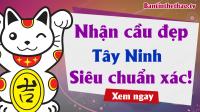 Dự đoán XSTN 2/7/2020 - Soi cầu dự đoán xổ số Tây Ninh ngày 2 tháng 7 năm 2020