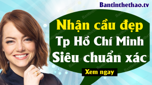 Dự đoán XSHCM 29/6/2020 - Soi cầu dự đoán xổ số Hồ Chí Minh ngày 29 tháng 6 năm 2020