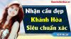 Dự đoán XSKH 2/8/2020 - Soi cầu dự đoán xổ số Khánh Hòa ngày 2 tháng 8 năm 2020