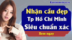 Dự đoán XSHCM 18/7/2020 - Soi cầu dự đoán xổ số Hồ Chí Minh ngày 18 tháng 7 năm 2020