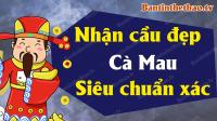 Dự đoán XSCM 10/8/2020 - Soi cầu dự đoán xổ số Cà Mau ngày 10 tháng 8 năm 2020