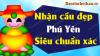 Dự đoán XSPY 10/8/2020 - Soi cầu dự đoán xổ số Phú Yên ngày 10 tháng 8 năm 2020
