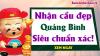 Dự đoán XSQB 13/8/2020 - Soi cầu dự đoán xổ số Quảng Bình ngày 13 tháng 8 năm 2020