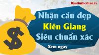 Dự đoán XSKG 27/9/2020 - Soi cầu dự đoán xổ số Kiên Giang ngày 27 tháng 9 năm 2020