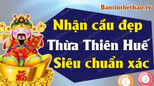 Dự đoán XSTTH 7/9/2020 - Soi cầu dự đoán xổ số Thừa Thiên Huế ngày 7 tháng 9 năm 2020