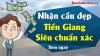 Dự đoán XSTG 29/11/2020 - Soi cầu dự đoán xổ số Tiền Giang ngày 29 tháng 11 năm 2020