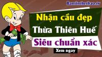 Dự đoán XSTTH 21/12/2020 - Soi cầu dự đoán xổ số Thừa Thiên Huế ngày 21 tháng 12 năm 2020