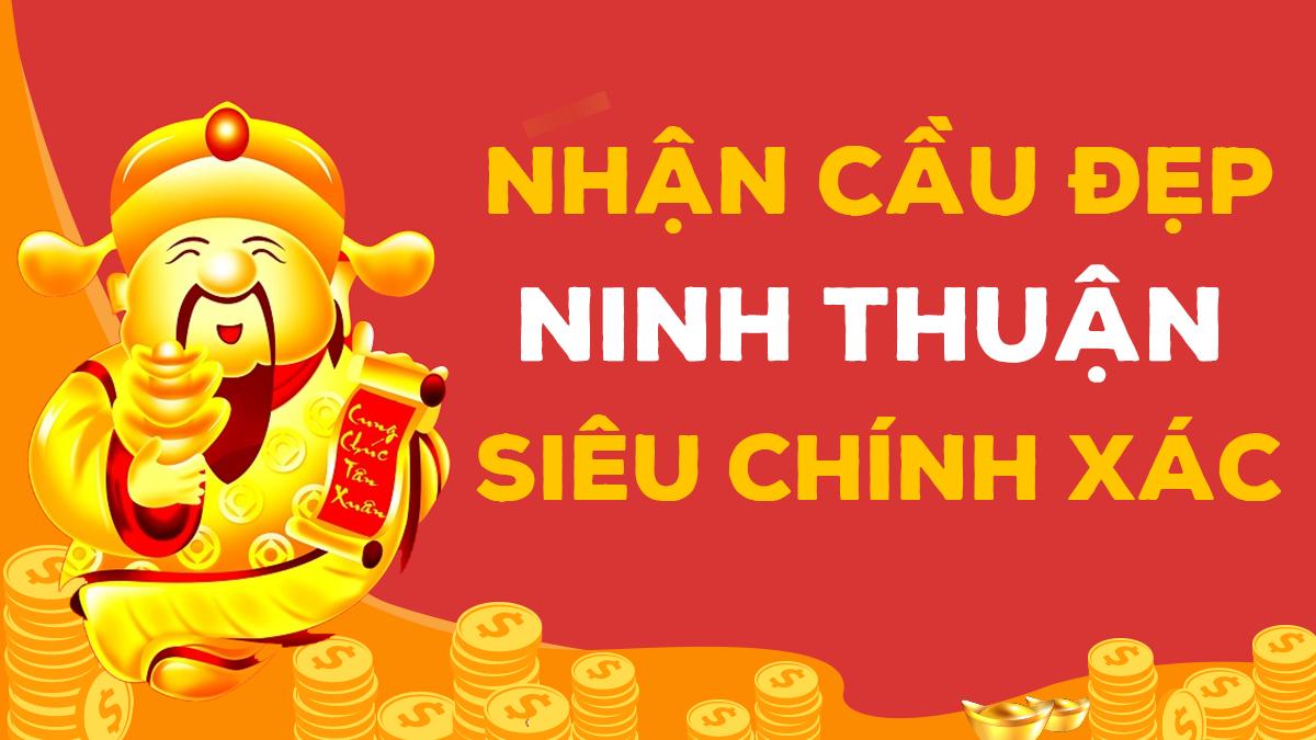 Dự đoán XSNT 6/8/2021 - Soi cầu xổ số Ninh Thuận ngày 6/8/2021