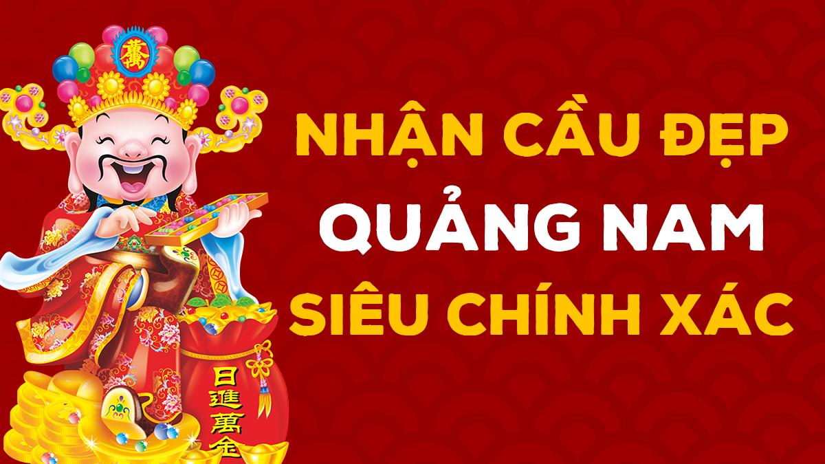 Dự đoán XSQNM 28/9/2021 - Soi cầu xổ số Quảng Nam ngày 28/9/2021