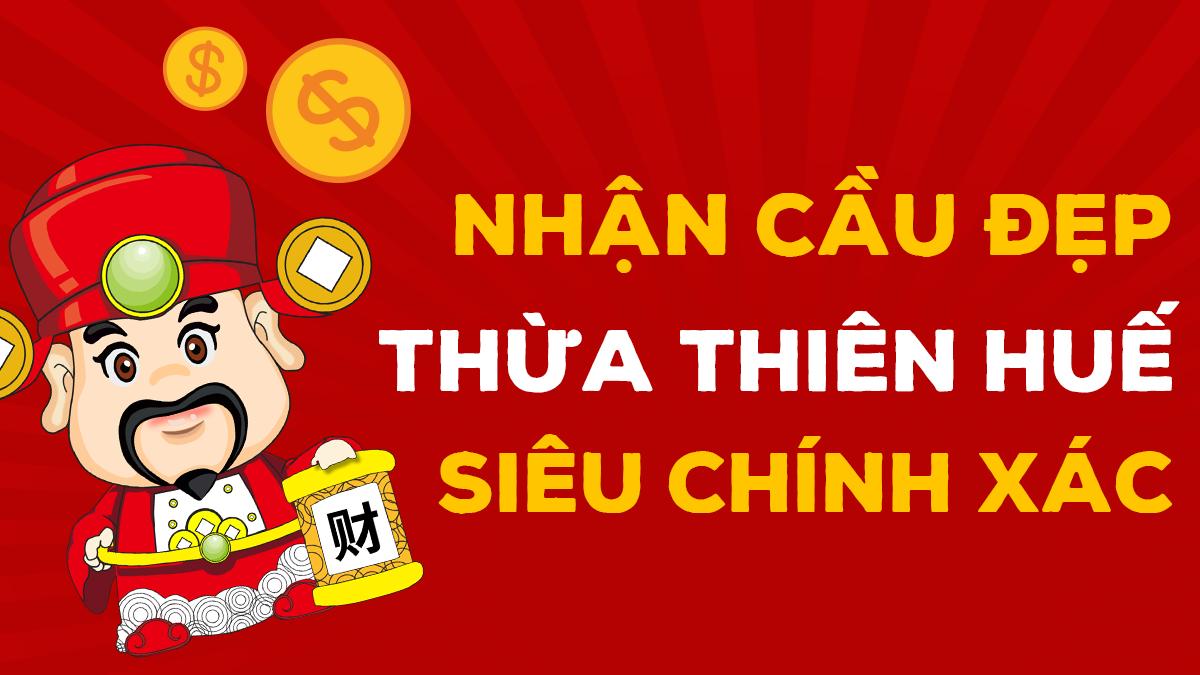 Dự đoán XSTTH 18/10/2021 - Soi cầu xổ số Thừa Thiên Huế 18/10/2021