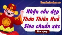 Dự đoán XSTTH 1/2/2021 - Soi cầu dự đoán xổ số Thừa Thiên Huế ngày 1 tháng 2 năm 2021