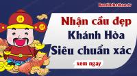 Dự đoán XSKH 10/2/2021 - Soi cầu dự đoán xổ số Khánh Hòa ngày 10 tháng 2 năm 2021