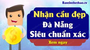 Dự đoán XSDNG 10/4/2021 - Soi cầu dự đoán xổ số Đà Nẵng ngày 10 tháng 4 năm 2021