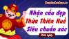 Dự đoán XSTTH 19/4/2021 - Soi cầu dự đoán xổ số Thừa Thiên Huế ngày 19 tháng 4 năm 2021