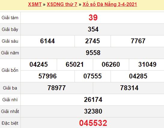 XSDNG 3/4/2021