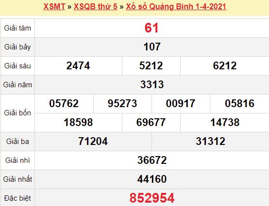 XSQB 1/4/2021