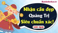 Dự đoán XSQT 13/5/2021 - Soi cầu dự đoán xổ số Quảng Trị ngày 13 tháng 5 năm 2021